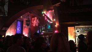 Swami Lushbeard at Saint Rocke – Live & Loud