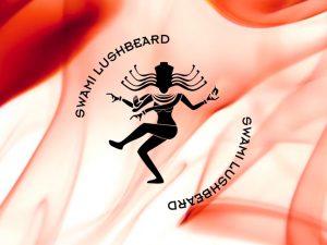 Swami Lushbeard - Haunted