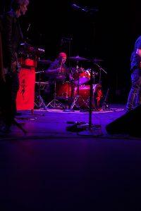 Swami Lushbeard - Live at The Saban Theatre