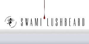Swami Lushbeard - Header