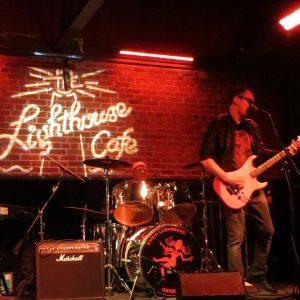 The Lighthouse Cafe 11/11