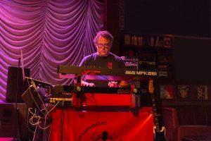 Swami Lushbeard - Live at Saint Rocke