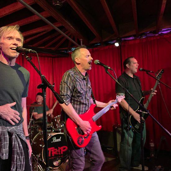 Live at TR!P Santa Monica - 6