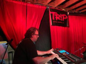 Swami Lushbeard - Live at TR!P Santa Monica