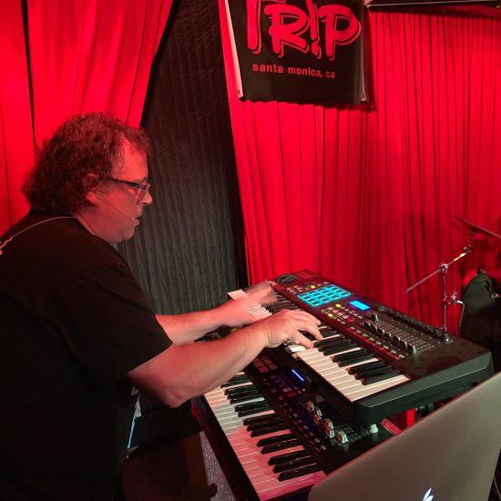 Live at TR!P Santa Monica - 7