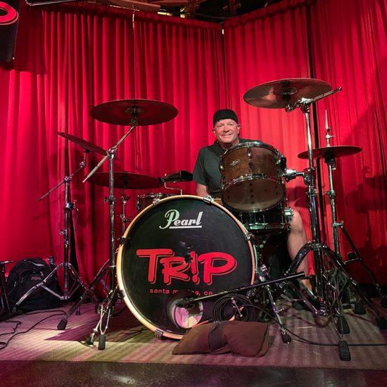 Live at TR!P Santa Monica - 8