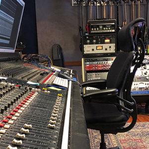 The Deep End: Studio Updates