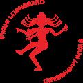 Swami Lushbeard - Red Circle Logo